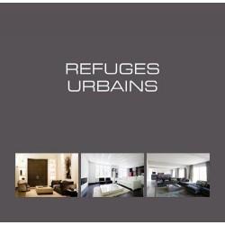 Refuges urbains - Edition français-anglais-néerlandais