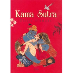 Kama Sutra - Elixir d'amour
