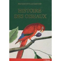 Histoire des oiseaux