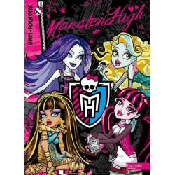 Monster High - Maxi-pochette