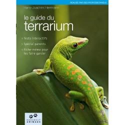 Le guide du terrarium
