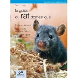 Le guide du rat domestique