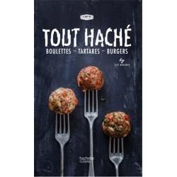 Tout Haché - Boulettes - Tartares - Burgers