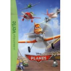 Planes - Le roman du film