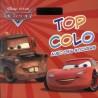 Cars - Top colo avec des stickers