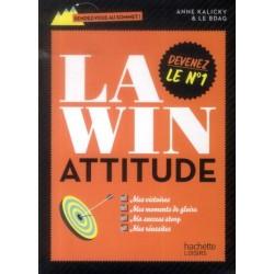 La win attitude - Devenez le N°1