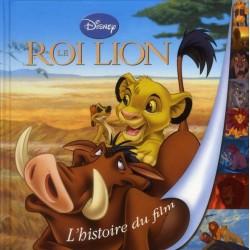 Le Roi Lion - L'histoire du film