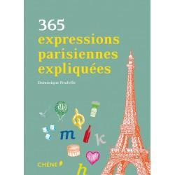 365 expressions parisiennes expliquées