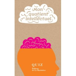 Mon quotient intellectuel - Quiz