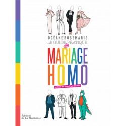Le guide pratique du mariage homo