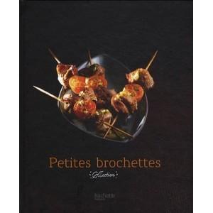 Petites brochettes - Numéro 18