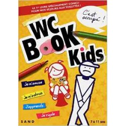 WC Book kids