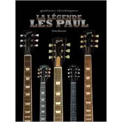 La légende Les Paul - Guitares électriques