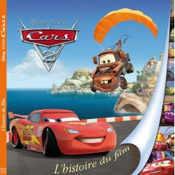 Cars 2 - L'histoire du film