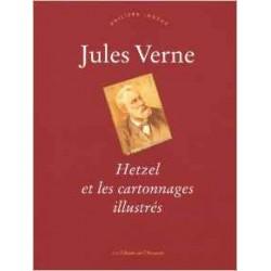 Jules Verne - Hetzel et les cartonnages illustrés