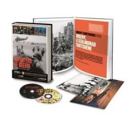 Reporters de guerre - l'histoire en première ligne - 2 DVD - Voyage au bout de l'Enfer et La 317e Section