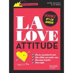 La love attitude - Devenez n°1 en amour