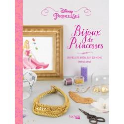 Bijoux de Princesses - 20 projets à réaliser soi-même en pas à pas