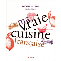 Ma vraie cuisine française