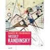 Cahier de coloriages - Vassily Kandinsky - Le père de l'abstraction