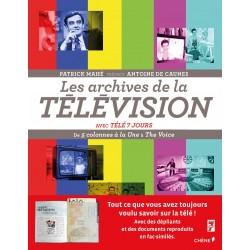 Les archives de la télévision avec Télé 7 jours - De 5 colonnes à la Une à The Voice