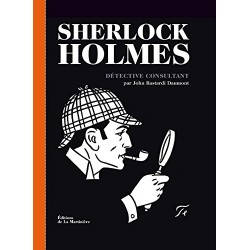 Sherlock Holmes - Détective consultant