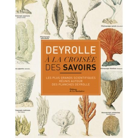 Deyrolle - À la croisée des savoirs - Les plus grands scientifiques réunis autour des planches Deyrolle