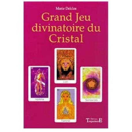 5687be44de879 Grand jeu divinatoire du Cristal - CrocBook.fr