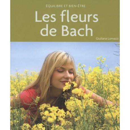 Equilibre et Bien-être - Les fleurs de Bach
