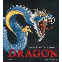 Comment dessiner votre dragon