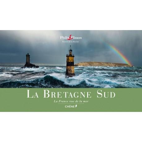La Bretagne Sud - La France vue de la mer