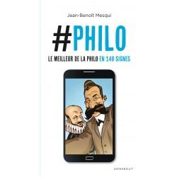 Philo - Le meilleur de la philo en 140 signes