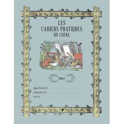 Les cahiers pratiques du Chêne - Ernest
