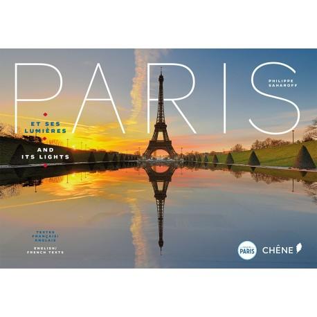 Paris et ses lumières - And its lights