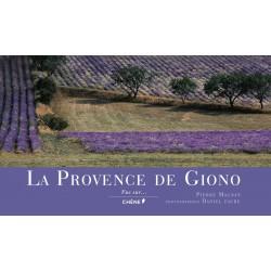 La Provence de Giono - Vue sur…