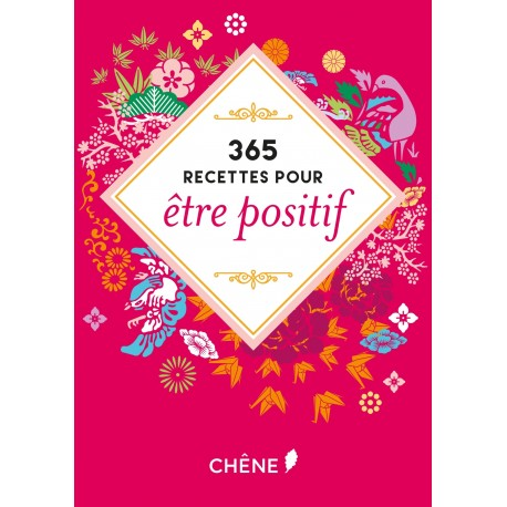 365 recettes pour être positif