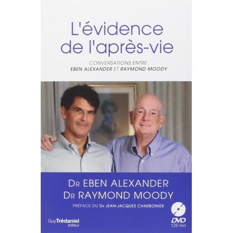 L'évidence de la l'après-vie (1 DVD)