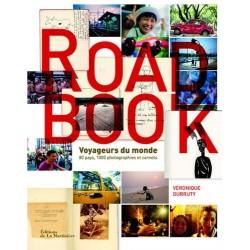 Road Book - Voyageurs du monde - 80 pays, 1000 photographies et carnets