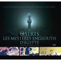 Osiris - Les mystères engloutis d'Egypte