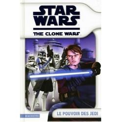 Star Wars - The Clone Wars- Le pouvoir des Jedi