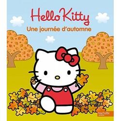 Hello Kitty - Une journée d'automne