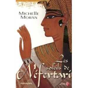 Les soleils de Néfertari