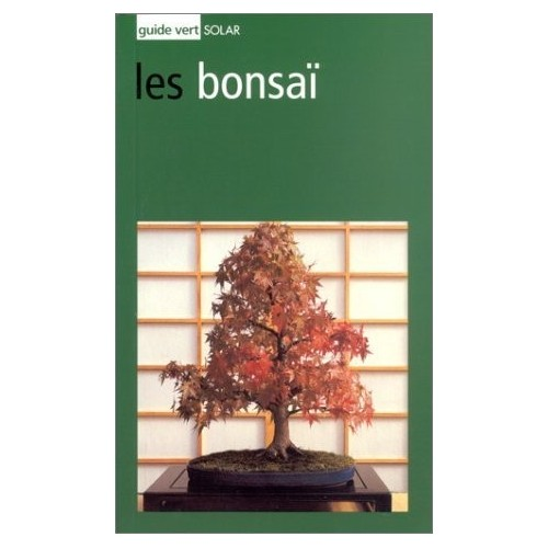 Les bonsaï
