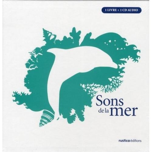 Sons de la mer avec 1 CD audio