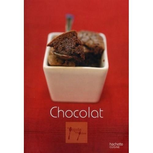 La popote des potes - Chocolat