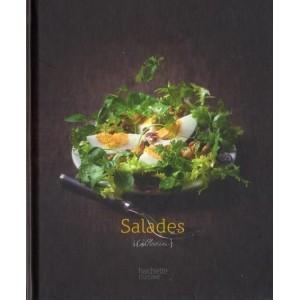 Salades - Numéro 40