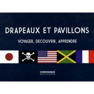 Drapeaux et pavillons - Voyager, découvrir, apprendre