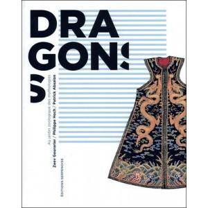 Dragons - Au jardin zoologique des mythologies