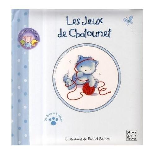 Les Jeux de Chatounet