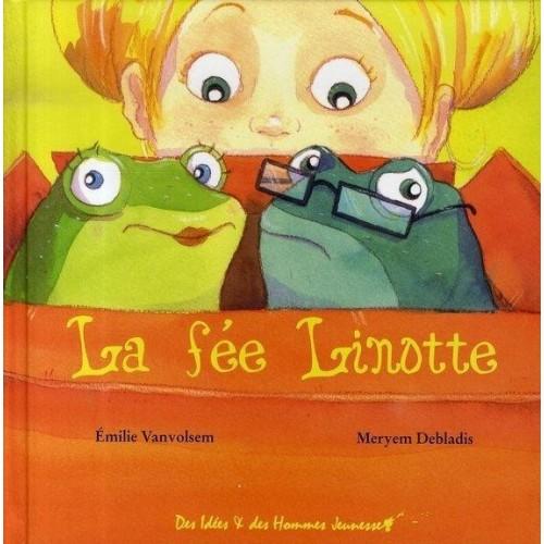 La fée Linotte